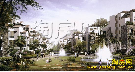重庆奥林匹克花园